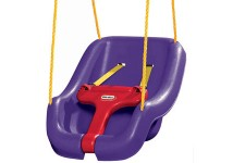 2-in-1 Snug 'n Secure™ Swing