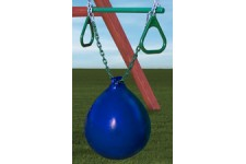 Buoy Ball Full Set W/TRAPEZE