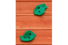 ROCK WALL ROCKS, PACK OF 5